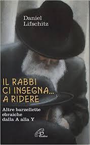Il Rabbi ci insegna a ridere