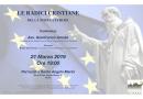 LE RADICI CRISTIANE della nostra Europa
